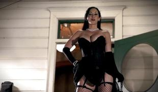 Evil games abode pussy pleasures - Jayden Jaymes