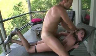 rumpehull anal deepthroat pornostjerne ass-til-munn