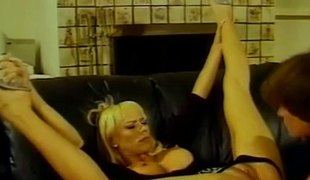 blonde hardcore milf pornostjerne par