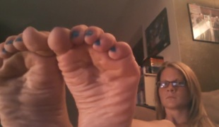 hd foot fetish rett