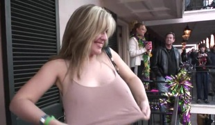 SpringBreakLife Video: Mardi Gras