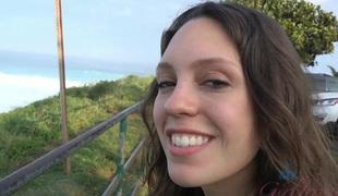 Jade Nile in Virtual Vacation Movie - AtkGirlfriends