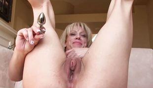 synspunkt anal babe blonde milf
