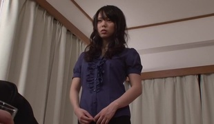 Yuria Ayane in Convenient Body part 4