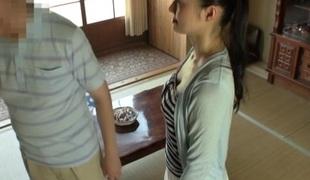 blowjob moden asiatisk japansk voyeur