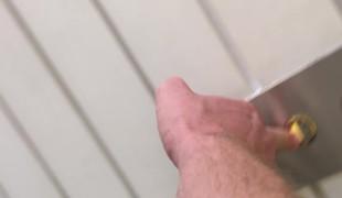 massasje squirt rett hd ass