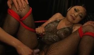 anal lingerie leketøy asiatisk japansk