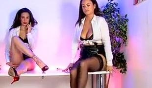 brite striptease
