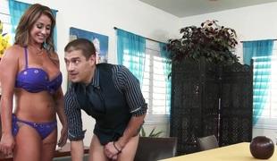 blonde hardcore milf store pupper pornostjerne