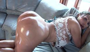 babe ass stor kuk curvy latina