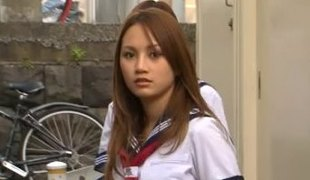 langt hår hardcore høyskole asiatisk japansk