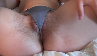 ATKhairy: Alya - Masturbation Video