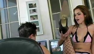 virkelighet naturlige pupper langt hår hardcore slikking