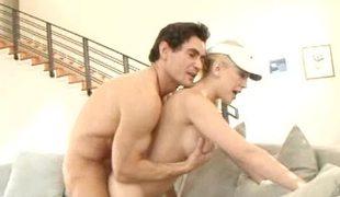 puppene naken